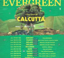 Calcutta in concerto: prime due date del tour estivo
