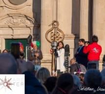 Carnevale di Acireale 2019: grandissimo esordio
