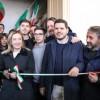 Gioventù Nazionale: a Catania riaperta storica sede MSI