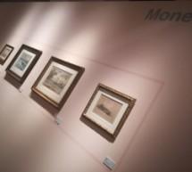 Catania: mostra impressionisti