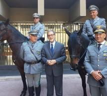 Militello: Fiera Mediterranea del Cavallo