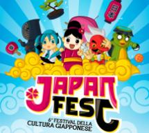 Japan fest a Catania