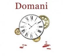 """""""Domani"""" di Sidoti a Catania: presentazione del nuovo thriller"""