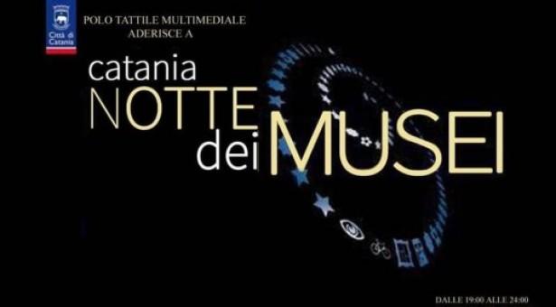 Notte dei Musei: Catania