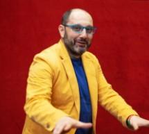 Santi Scarcella a Zafferana Etnea