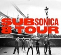 Subsonica: 8 tour a Matera