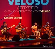 Tour CMTZ _ V a Taormina: parla Caetano