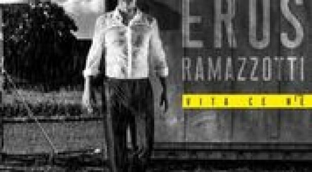 Vita ce n'è: Il world tour di Eros Ramazzotti