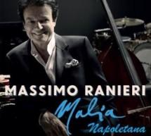 Massimo Ranieri a Taormina