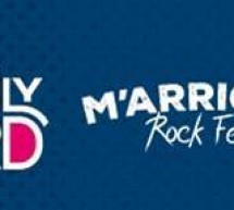 M' arricrio Rock Fest a Caltanissetta