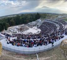 Teatro Greco Siracusa: stagione 2019
