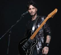 Fabrizio Moro: concerto posticipato da Acireale a Catania