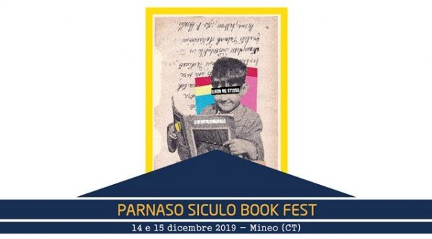 Mineo: Parnaso Siculo Book Fest