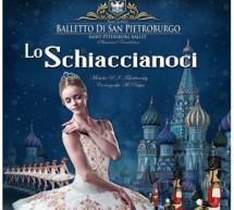 Catania: Lo Schiaccianoci, una Fiaba di Natale