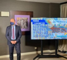UNPLI: La Spina riconfermato presidente