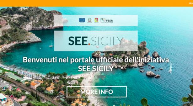 See sicily: 4 milioni per guide turistiche