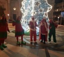 Pro Loco Acireale salva il Natale in Città