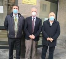 Iacp Catania: insediato il nuovo CDA