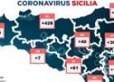 Sicilia in zona rossa, fino al 31 gennaio 2021