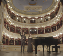 Dicembre musicale del Coro Lirico Siciliano