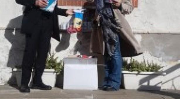 Pro Loco Acireale: Epifania all'insegna della  solidarietà e del rilancio turistico dei borghi