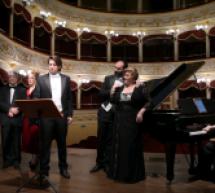 Coro Lirico Siciliano: Oltre 500 mila contatti per il Dicembre Musicale