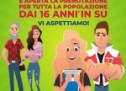 Regione Siciliana: campagna vaccinale prosegue a gonfie vele