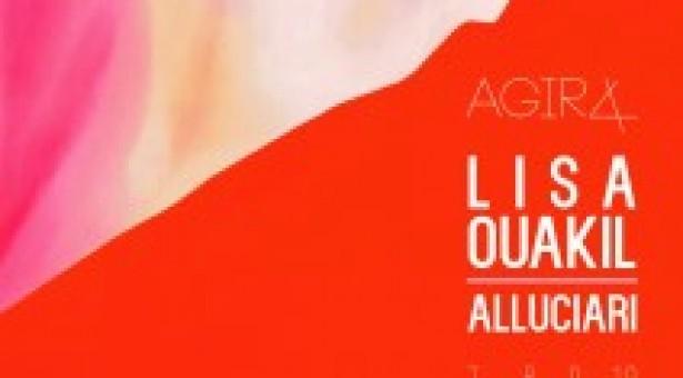 """Agira, il 7 agosto Lisa Ouakil inaugurerà la rassegna """"Residenza d'artista"""""""