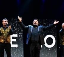 """Enrico Brignano con """"Un'ora sola vi vorrei"""" al Teatro Antico di Taormina Lunedì 13 settembre l'evento curato da Nuccio La Ferlita per Puntoeacapo"""