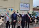 Scuola: il Prefetto di Messina, Cosima Di Stani, alla recente inaugurazione dell'anno scolastico nell'Istituto comprensivo di Giardini Naxos e Gaggi