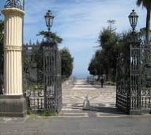 """Acireale, la Villa Belvedere è protagonista nel workshop di """"Radicepura"""" sul tema """"Strumenti botanici per il progetto del parco pubblico"""""""
