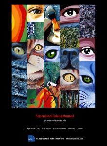Tiziana Musmeci: mostra personale