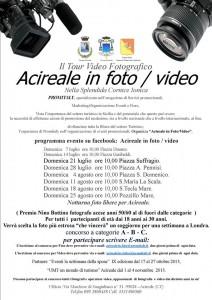 Acireale in foto/video