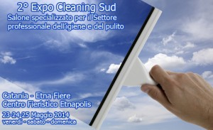 Expocleaning Sud a Etnafiere