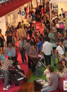 7° Expo Bimbo: Record di presenze