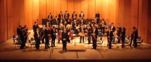 Helycon Symphony Orchestra e M Di Mauro