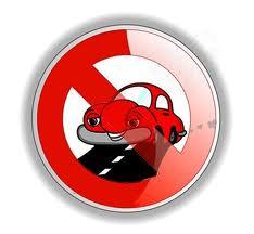 Aci Catena: chiusura traffico veicolare