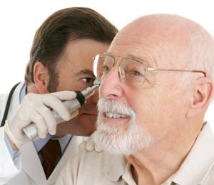 Acireale -  Controllo gratuito dell'udito per gli anziani
