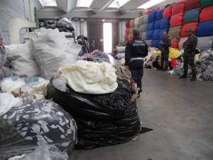 Convegno sul controllo dei rifiuti