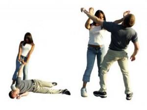 Corso di difesa personale femminile ad Acireale