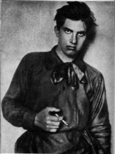 Majakovskij, poeta della rivoluzione: incontro letterario a Catania