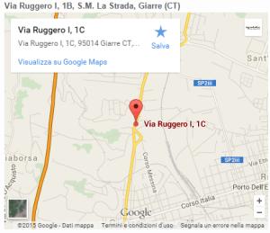 Giarre: riaperta via Ruggero I