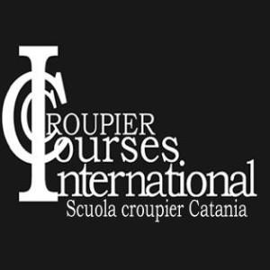 Scuola Croupier Catania logo