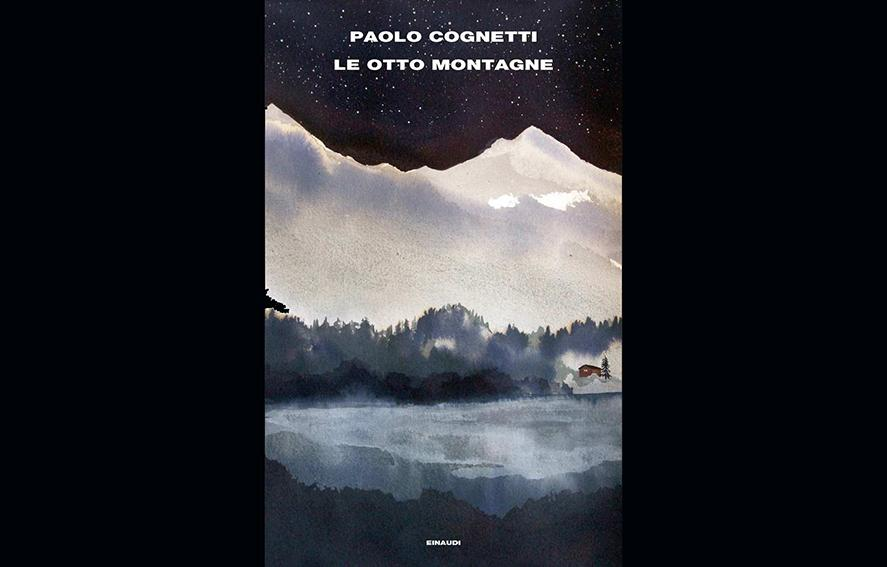 Paolo Cognetti a Catania