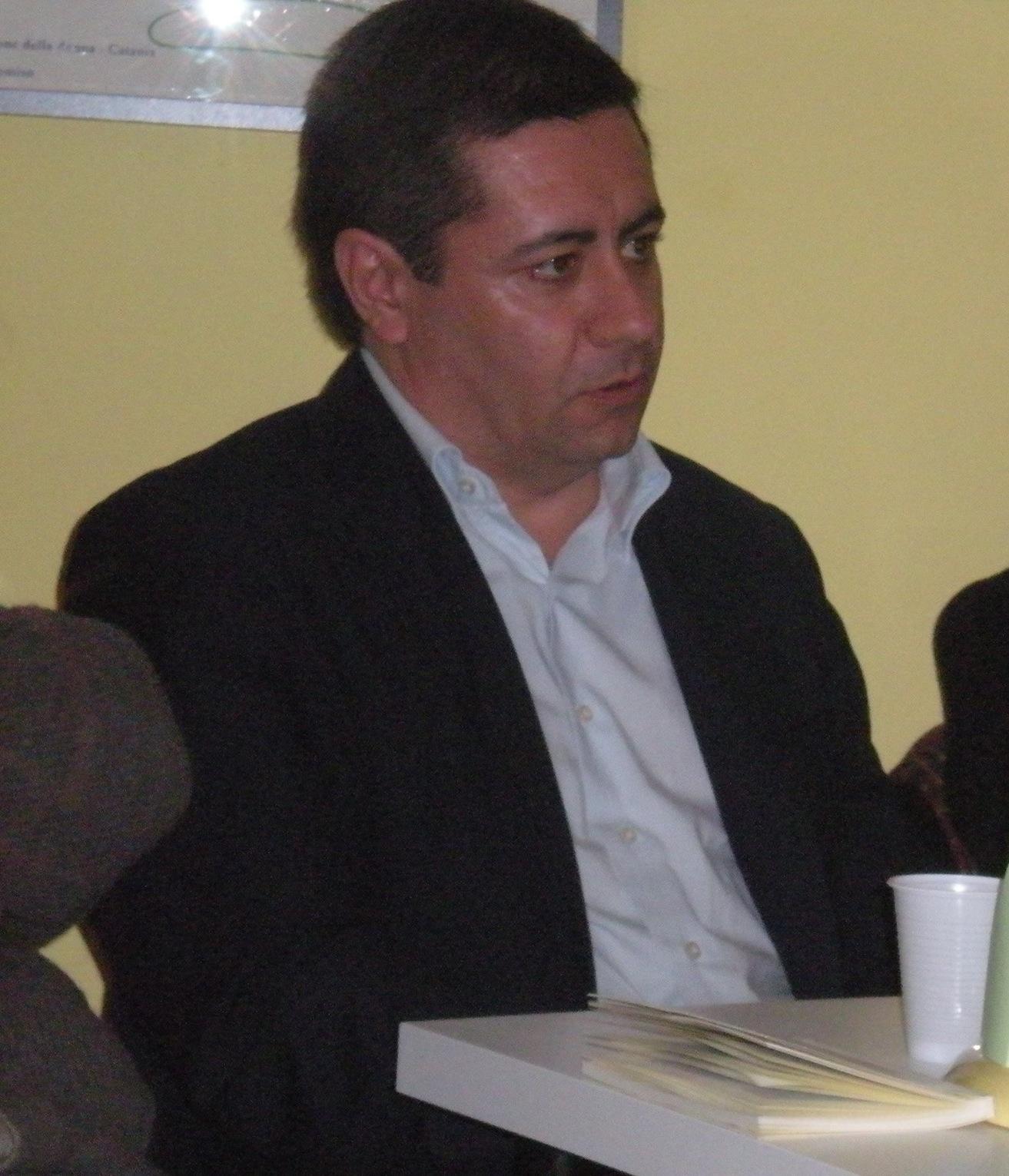 prof. Dario Stazzone