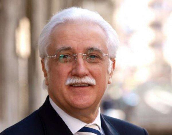 prof. Giorgio Calabrese.