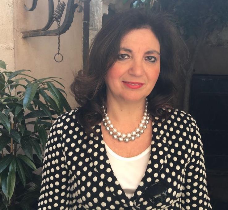 Prof.ssa Maria Astone