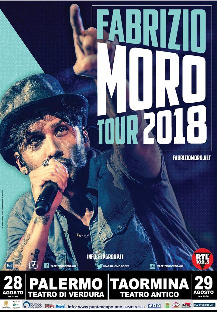 Man Moro Tour