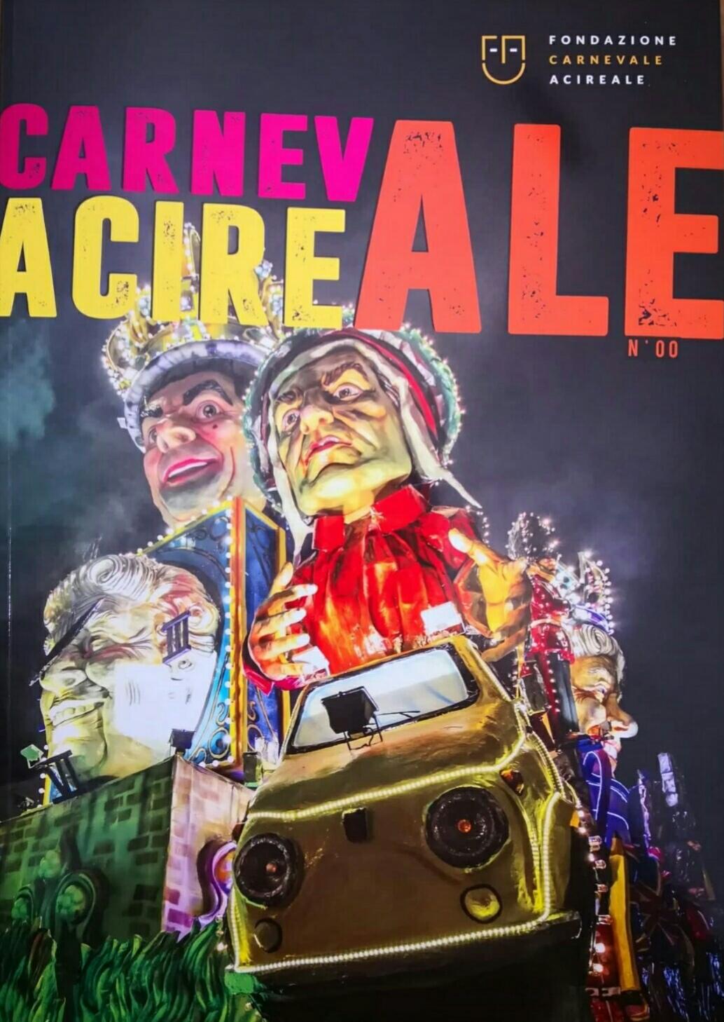 rivista_carnevale_acireale_2019_numero 0_1
