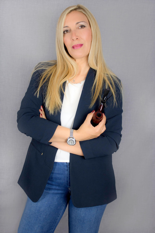 Agnese Virgillito-foto di Brunella Bonaccorsi